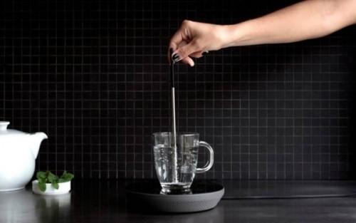 Miito: подогреватель напитков