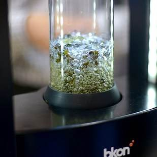 BKON - аппарат, который варит вам чай