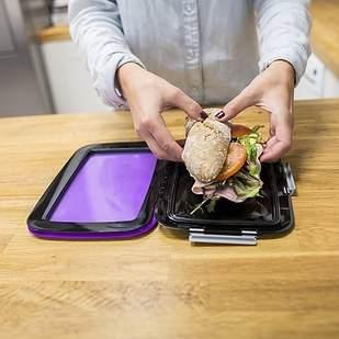 Compleat – удобная и компактная упаковка для переноски еды