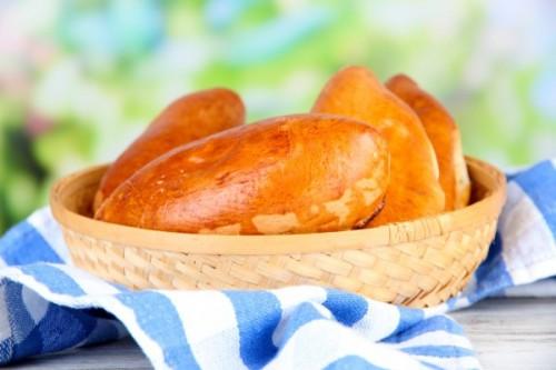 Рецепты постных блюд