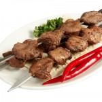 Шашлыки: кулинарные советы по приготовлению + рецепты маринадов
