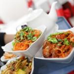 Рецепты блюд корейской кухни: кимчхи, кукси, морковча, пигоди и др.