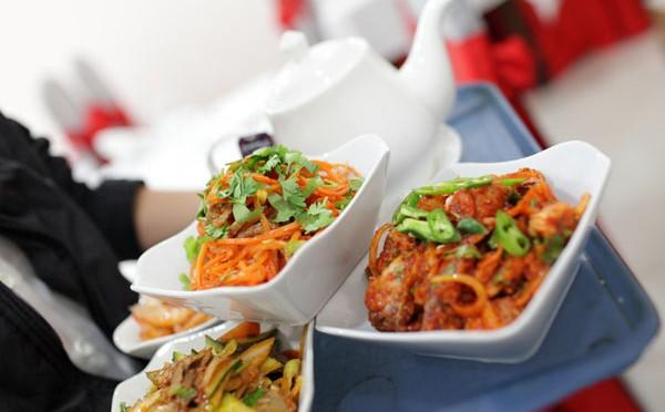 корейская кухня,