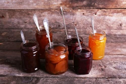 Варенье обычные и необычные рецепты