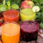 Рецепты лечебно-оздоровительных соков, напитков и воды Сасси