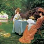 Чай: интересные исторические факты