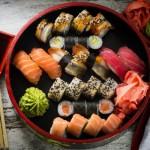 Суши и роллы: лучшие рецепты и советы по приготовлению