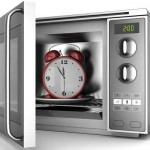 Микроволновая печь: выбираем правильно