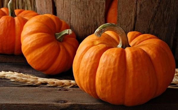 Тыква рецепты, Хэллоуин рецепты