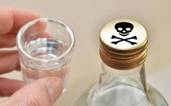 Поддельная алкогольная продукция: как распознать