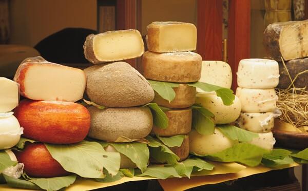 Сыр классификация