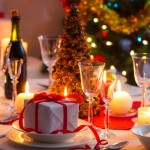 Новогодний стол: кулинарные рецепты для занятых людей