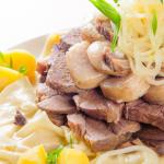Бешбармак: информация о блюде и национальные рецепты