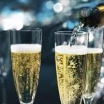 Размер пузырьков в шампанском – имеет значение! Интересные факты о шампанском