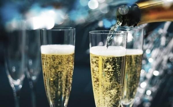 Интересные факты о шампанском