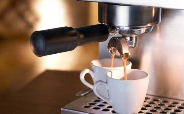 Выбрать кофеварку