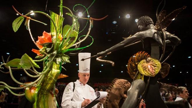 5 самых влиятельных шеф поваров мира