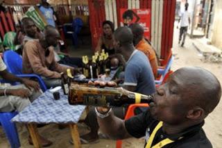 Самые экзотические алкогольные напитки в мире