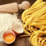 Лапша: как приготовить и рецепты блюд с ней