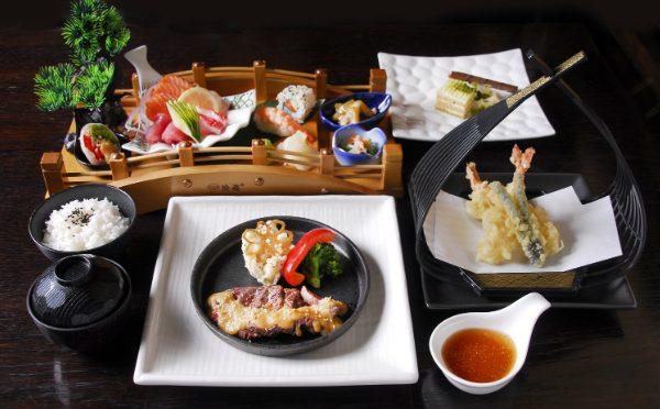 Японская кухня: застольный этикет, сервировка, ингредиенты блюд ...