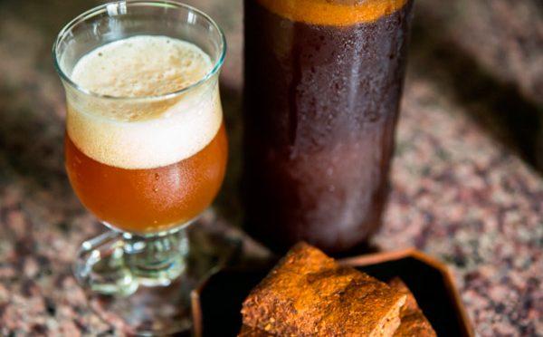 Квас: история напитка, процесс приготовления и рецепты