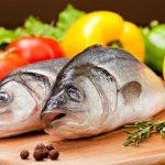 Рыба: интересные рецепты и советы по приготовлению