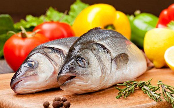 Рыба рецепты и советы по приготовлению