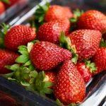 Клубника: о ягоде и кулинарные рецепты