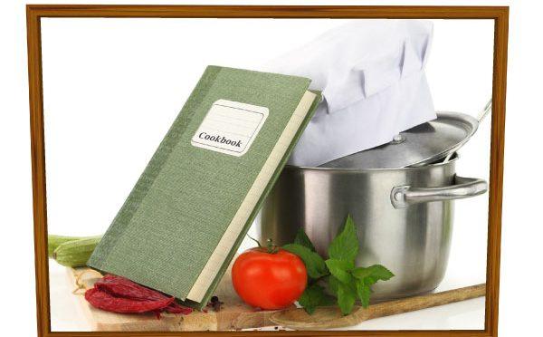 Принципы приготовления блюд