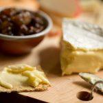 Сыр Камамбер: информация о продукте и кулинарные рецепты