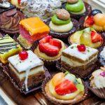 Пирожные: рецепты десерта на любой вкус
