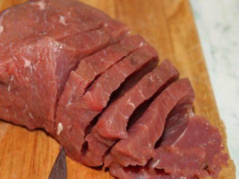 мясо по-гусарски
