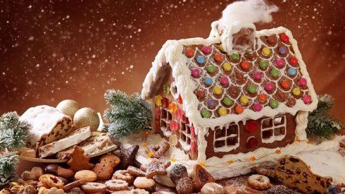 Рождество кулинарные рецепты