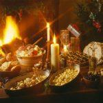 Рождество: рецепты блюд для праздничного стола на выбор