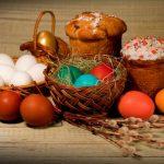 Пасха: всё для выпечки, пасхальный декор, рецепты, советы