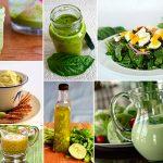 Соусы и заправки, без которых салат – не салат!