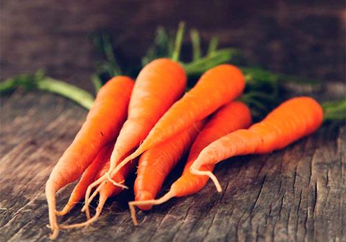 Морковь  картофельное пюре