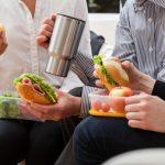 Топ – 5 простых и питательных перекусов