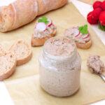 Паштеты: история и кулинарные рецепты