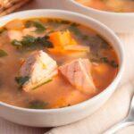 Супы из рыбной консервы: 4 рецепта и советы по приготовлению
